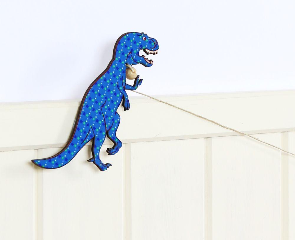 Dinosaur room decor